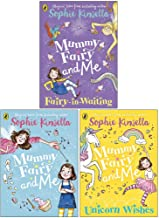 Sophie Kinsella Mummy Fairy And Me 3 Books Collection Set