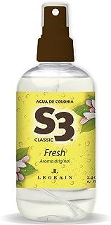 S-3 CLASSIC FRESH colonia vaporizador 240 ml