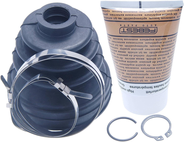 Boot Inner Cv Joint Kit Cheap bargain free Febest 04429 Oem 0115-ACU35RT 76X85X21.5