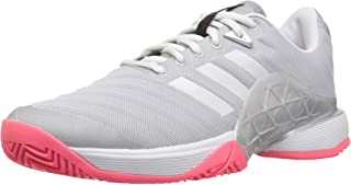adidas Women's Barricade 2018 W Tennis Shoe