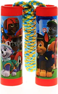 cbf529245af UPD Nick Jr. Paw Patrol Just Yelp for Help Play Time Children s 7ft Jump  Rope