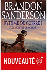 Rythme de guerre, volume 1 (Les Archives de Roshar, Tome 4) Format Kindle