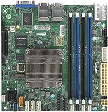 Supermicro A2SDi-4C-HLN4F - Motherboard - Mini ITX - Intel Atom C3558