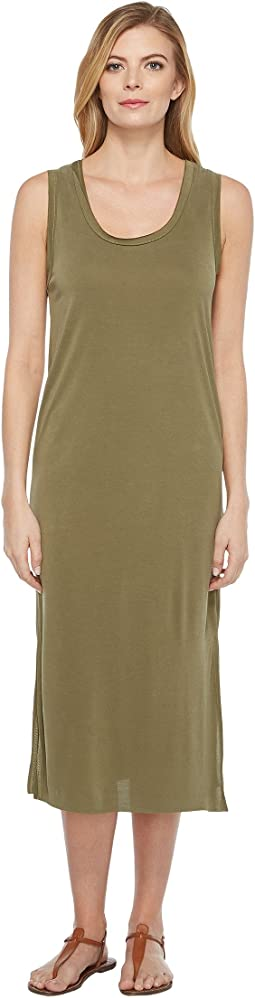 Culture Phit - London Sleeveless Midi Dress