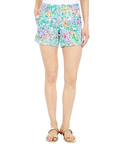 Lilly Pulitzer Callahan Knit Shorts Women