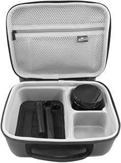 Somerlan Smell Proof Case - Stash Box includes Airtight Stash Jar, Pre-roll Tubes and Odor Absorber Bag - Lockable Stash Container for Storing Accessories