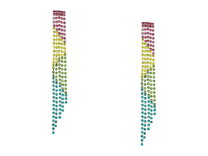 8 Other Reasons  About Last Night Earrings (Multi) Earring