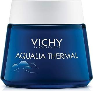 Vichy Aqualia Thermal Cuidado de Noche Efecto Spa - 75 ml