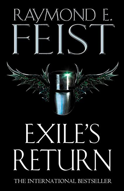 Exile's Return (Conclave of Shadows, Book 3) (English Edition)