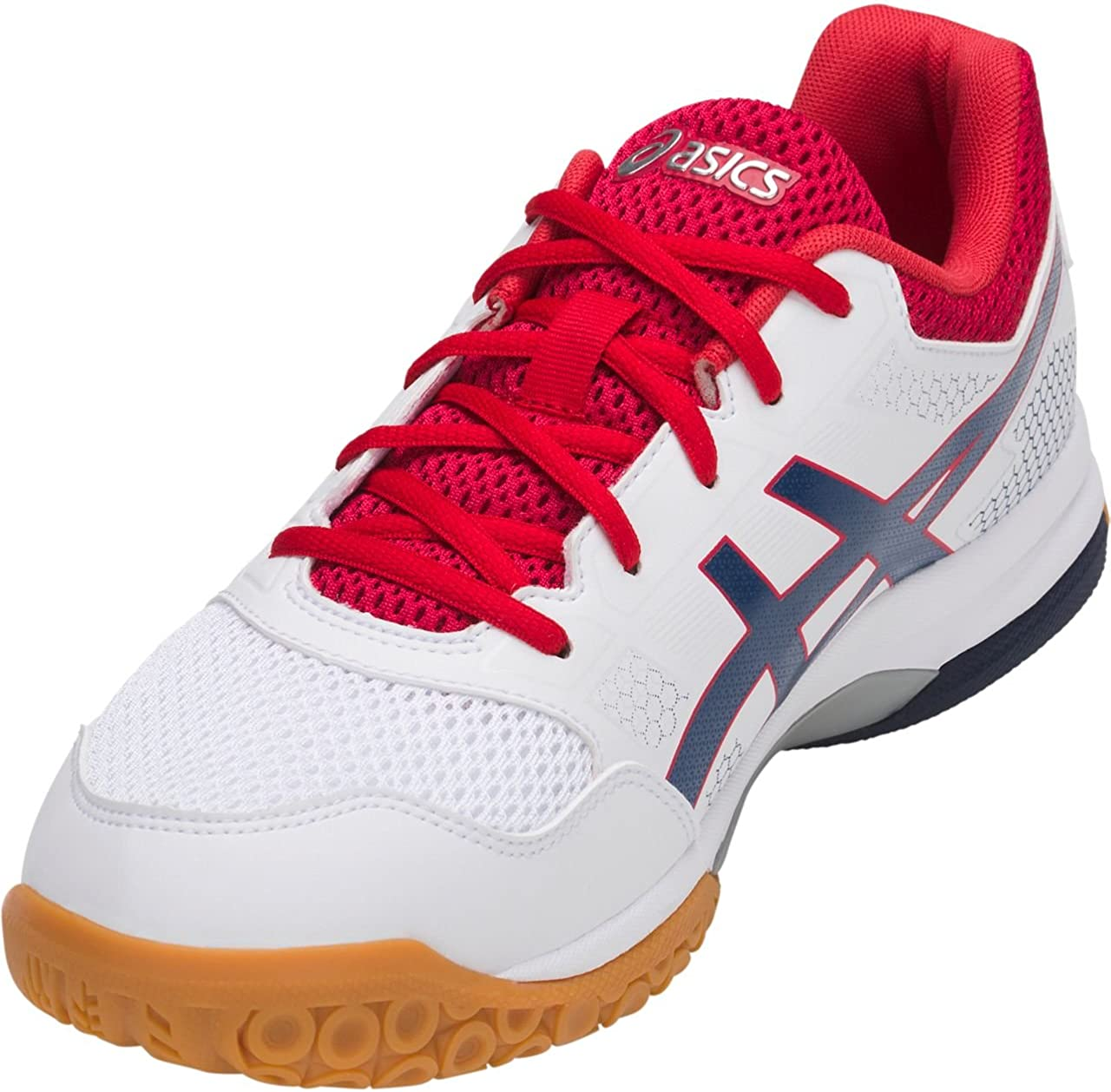 ASICS Men's 2021 spring and summer new Gel-Rocket 8 Volleyball trend rank Shoe