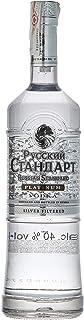 comprar comparacion Vodka - Russian Standard Platinium 1L