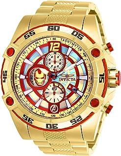 Nouveau Homme INVICTA 23894 Venom Chronographe en Acier Inoxydable Montre Bracelet