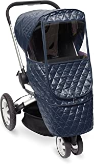 manito castle beta stroller weather shield