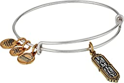 Family Bangle - Two-Tone