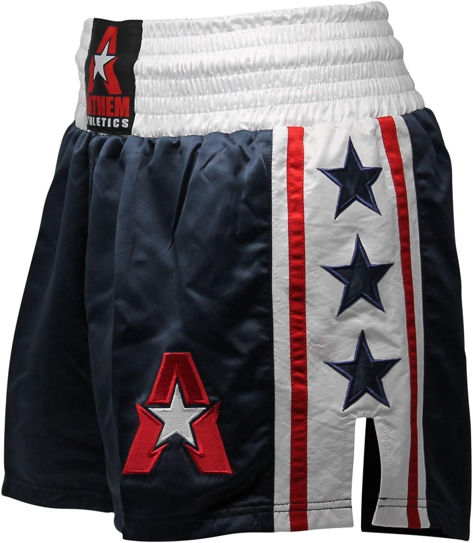 Anthem Athletics Classic Muay Thai /& Kickboxing Shorts