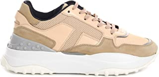 Tod's Luxury Fashion Womens XXW45B0BB50KNLOMUY Pink Sneakers | Fall Winter 19
