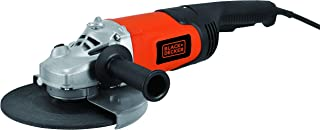 Black and Decker 230 mm Large Angle Grinder - 2200W