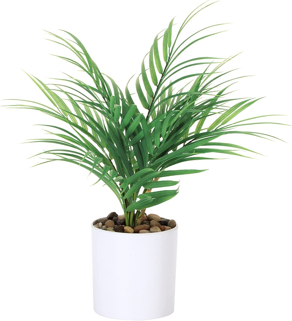 Fake Plants Small Artificial Paradise Tree Palm Max 55% OFF Indoor Greenery Max 67% OFF