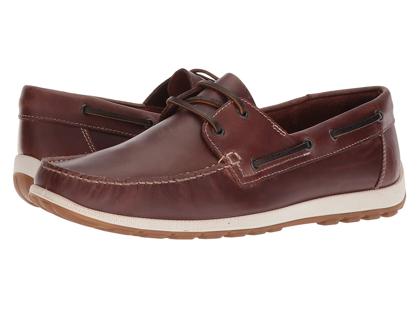 ECCO Dip Moc BoatCheap and distinctive eye-catching shoes