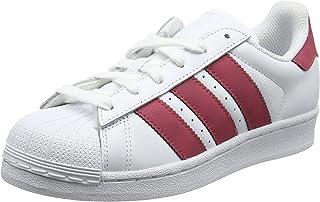 Adidas Superstar J Sneaker For Unisex White 40 EU