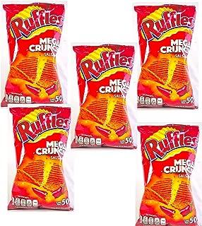 Best ruffles mega crunch Reviews