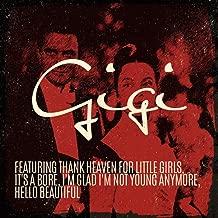 Thank Heaven For Little Girls (From