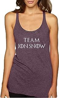 Women's Tank Top Team Snow Trendy Top Popular Tank
