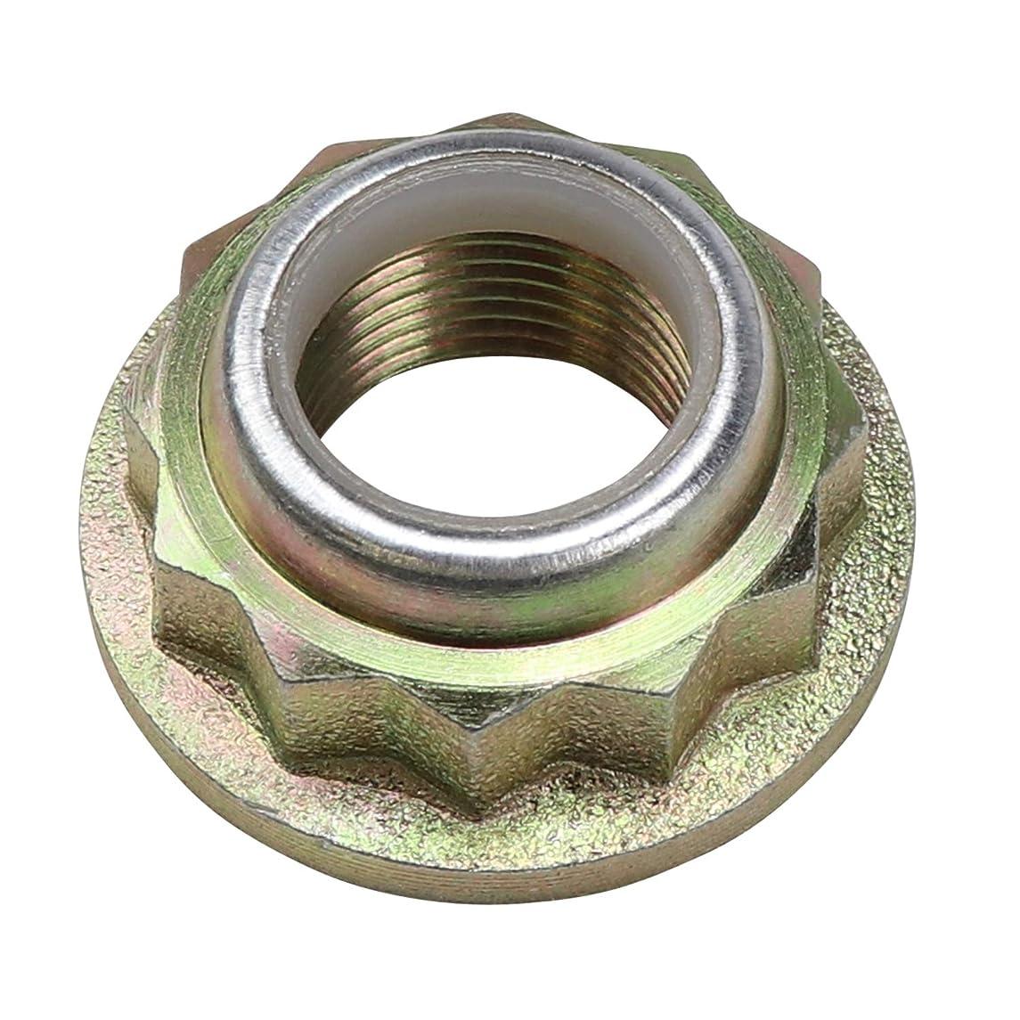 Beck Arnley 103-0534 Axle Nut