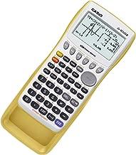 Casio fx-9750GII Graphing Calculator, Yellow (Renewed)