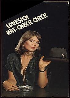 Lovesick Hat-Check Chick - Vintage Erotica (English Edition)