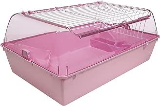 Zoozone Habitat, Medium, Pink