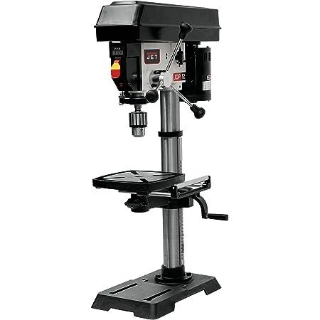 JET JWDP-12, 12-Inch Benchtop Drill Press, 1/2HP, 115V 1PH (716000)