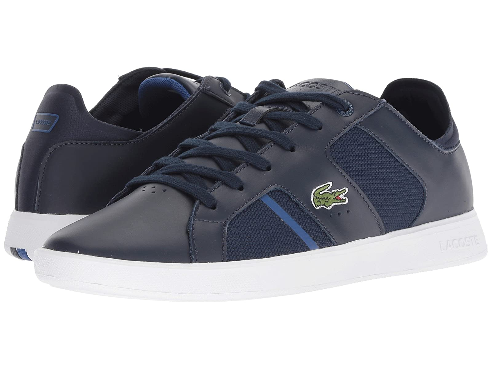 Lacoste Novas 318 2Atmospheric grades have affordable shoes