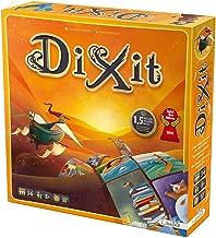 Dixit original - Juego de mesa, Edición 2019 (Asmodée, DIX01ML)