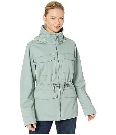 Columbia Tummil Pinestm Jacket (Light Lichen) Women