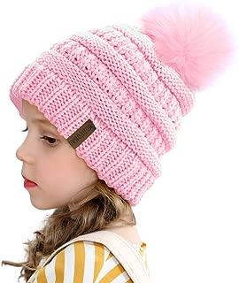 pom pom hat toddler