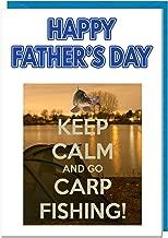 Tarjeta de felicitación para el día del padre, diseño de texto