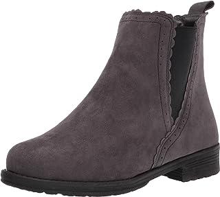 MUK LUKS Women's Kiki Boots - Grey (7)