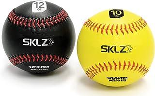 SKLZ Baseball Weighted Baseballs - Strength training balls