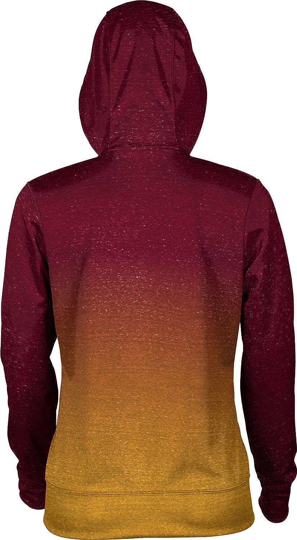 ProSphere Ursinus College Girls' Pullover Hoodie, School Spirit Sweatshirt (Gradient)