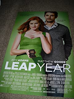 Best leap year poster Reviews