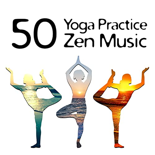 Jivamukti Yoga: Vigorous Flow by Yin Yoga Music Collection ...