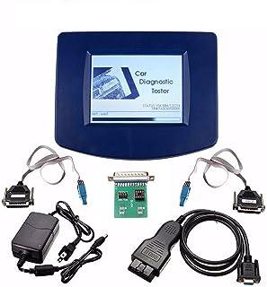 Diagnostic tool odometer calibration tool,Digiprog 3 V4.94 with Obd2 St01 St04 Cable,high Quality Clip,auto Digiprog Progr...