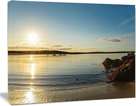 Amazon Ae Design Art Pt14749 20 12 Carters Beach Nova Scotia Canada