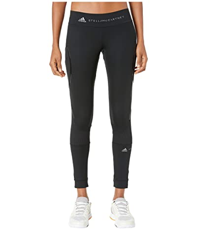 adidas by Stella McCartney Performance Essentials Tights EA2205 (Black) Women