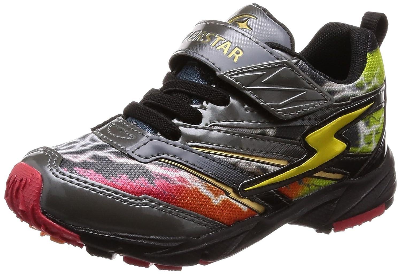 [スーパースター] 運動靴 マジック 軽量 15-19cm(0.5cm有) 2E キッズ 男の子 SS K813