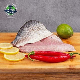 The Fish Farmer Grey Mullet Fillet, 320 g- Chilled