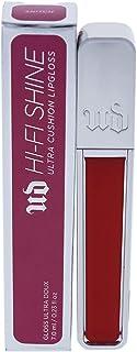 Urban Decay Hi-Fi Shine Ultra Cushion Lip Gloss - Snitch, 7 ml