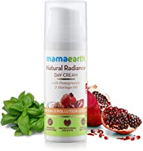 Mamaearth Day Cream Natural radiance-50ml
