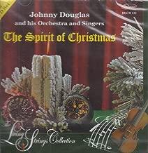 the spirit of christmas living strings